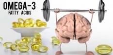 Majoritatea oamenilor nu primesc cantitatea necesara de Omega 3