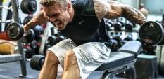 Gata cu durerea: 3 sfaturi dovedite pentru refacerea musculara.