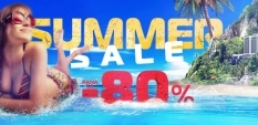 HOT SUMMER SALE LA BODYTIMERO