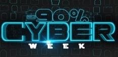 CYBER WEEK LA BODYTIME!
