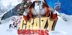 BODYTIME CRAZY CHRISTMAS