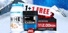 1+1 de Winter Sales