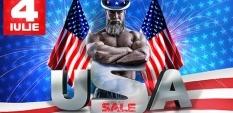 USA SALES