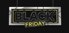 Black Friday cu 90%