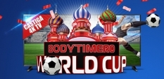 WORLD CUP BODYTIMERO