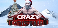 BODYTIMERO CRAZY CRYSTMAS