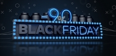 Black Friday editia de PRIMA VARA!