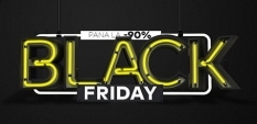 Black Friday cu 90%