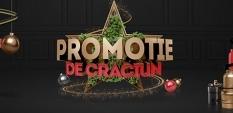 Promotie de CRACIUN