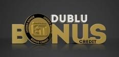 COD VOUCHER 10% + DUBLU BONUS CREDIT